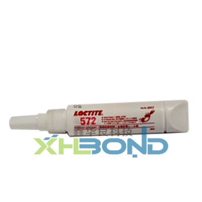 乐泰Loctite572螺纹密封胶粘剂