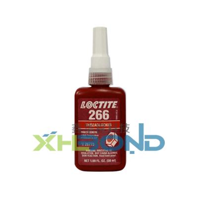 乐泰loctite266螺纹锁固胶粘剂