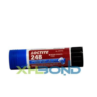 乐泰Loctite248螺纹锁固胶棒