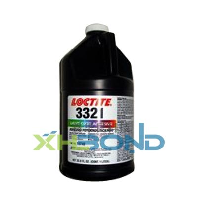 汉高乐泰3321紫外光固化UV胶