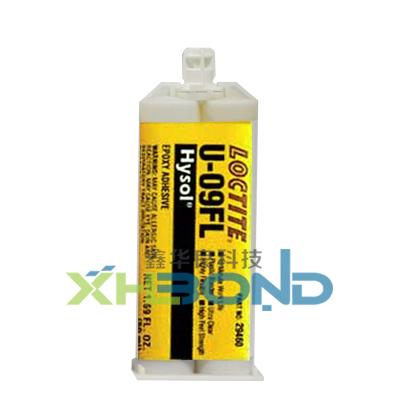 汉高乐泰U-09FL环氧树脂胶