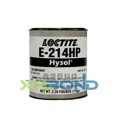 Loctite乐泰E-214单组份环氧树脂胶