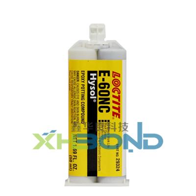 Loctite乐泰E-60NC环氧树脂AB胶