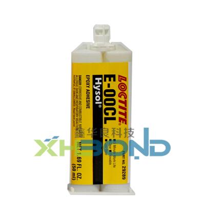 Loctite乐泰E-00CL环氧树脂AB胶