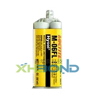 汉高乐泰E-06FL环氧树脂胶