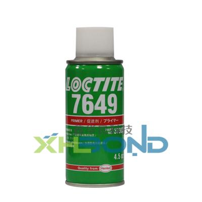 乐泰Loctite7649促进剂/活化剂