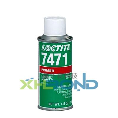 乐泰Loctite7471厌氧胶溶剂底剂