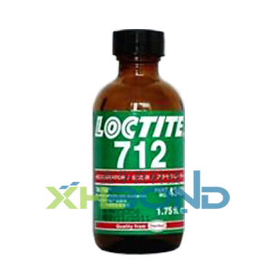 乐泰Loctite712丙烯酸胶促进剂
