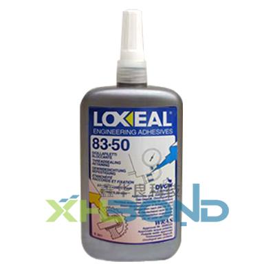 乐赛尔LOXEAL83-50螺纹密封胶