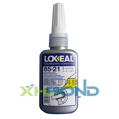 乐赛尔LOXEAL85-21螺纹密封胶