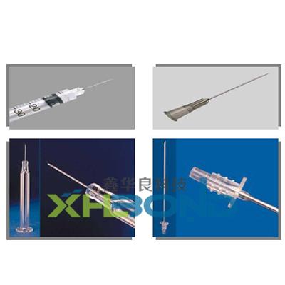输液管、注射针头用胶案例