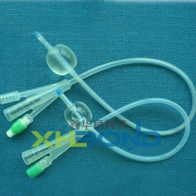 导尿管用胶案例