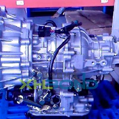 液力变矩器用胶案例