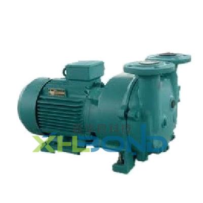 泵及压缩机应用案例