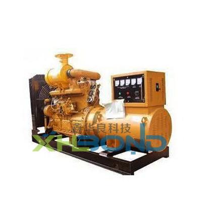 发电机制造应用案例