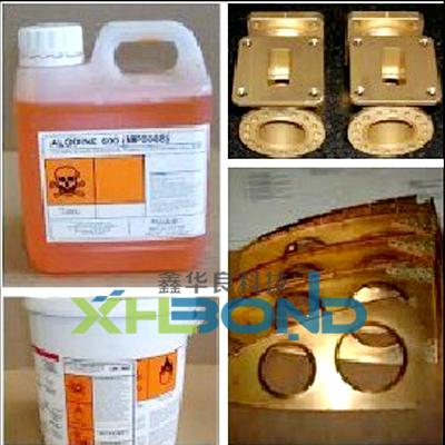 Henkel汉高钝化剂应用案例
