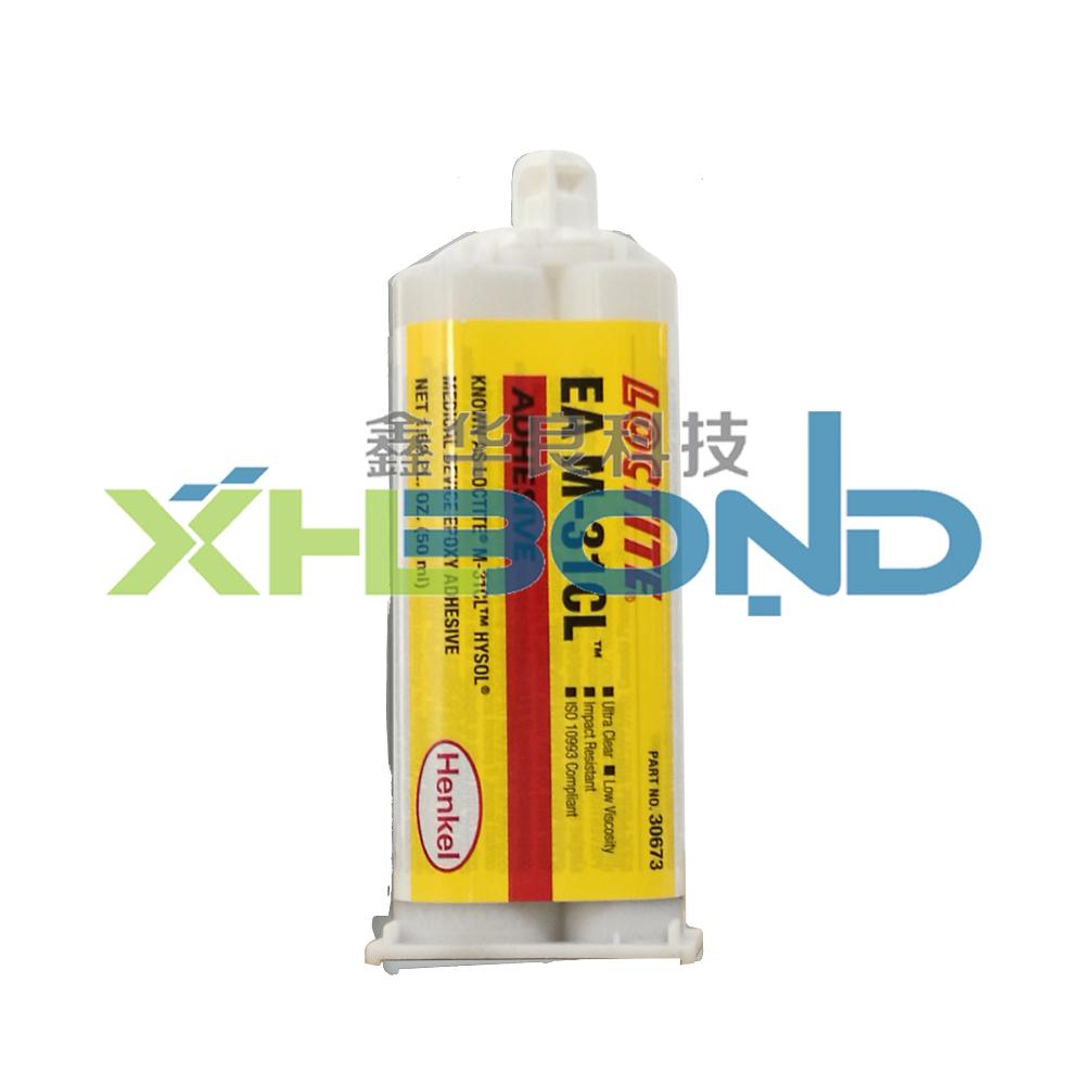 汉高乐泰E-31CL环氧树脂胶