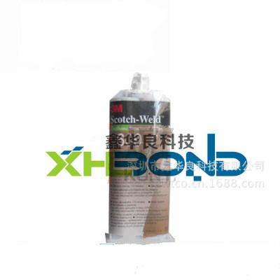 3M DP609聚氨酯AB结构胶