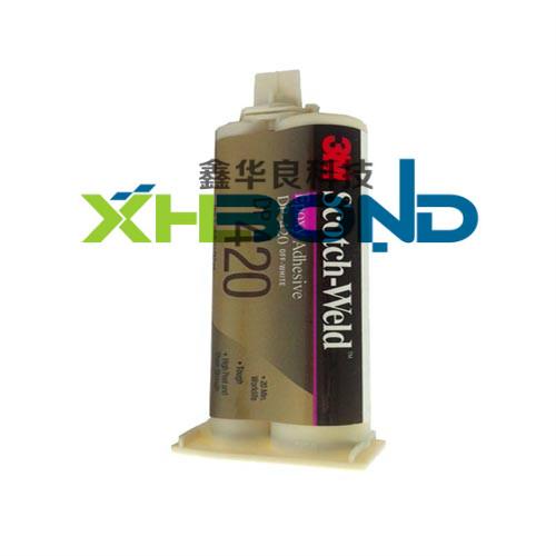 3M DP420增韧环氧树脂AB结构胶