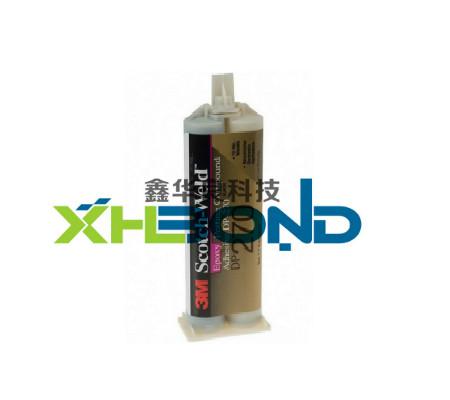 3M DP270刚性环氧树脂AB结构胶