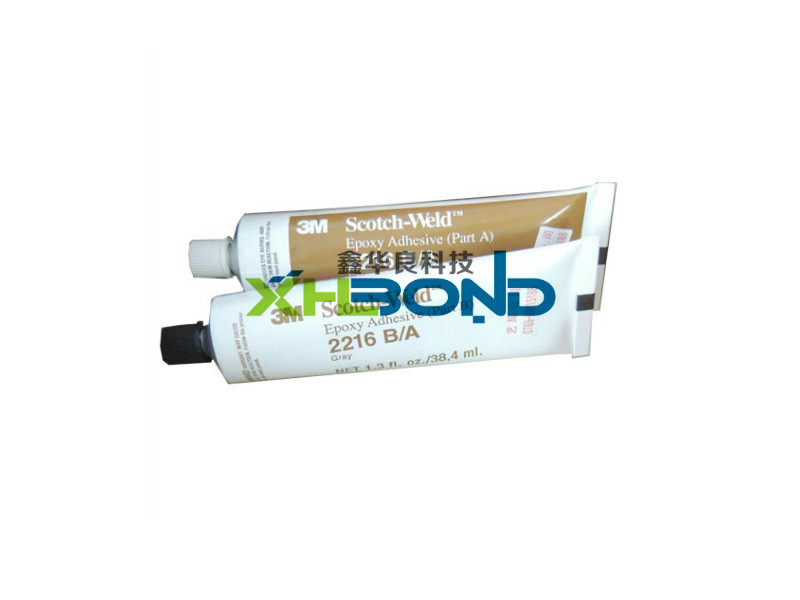 3M2216B/A柔性环氧树脂胶