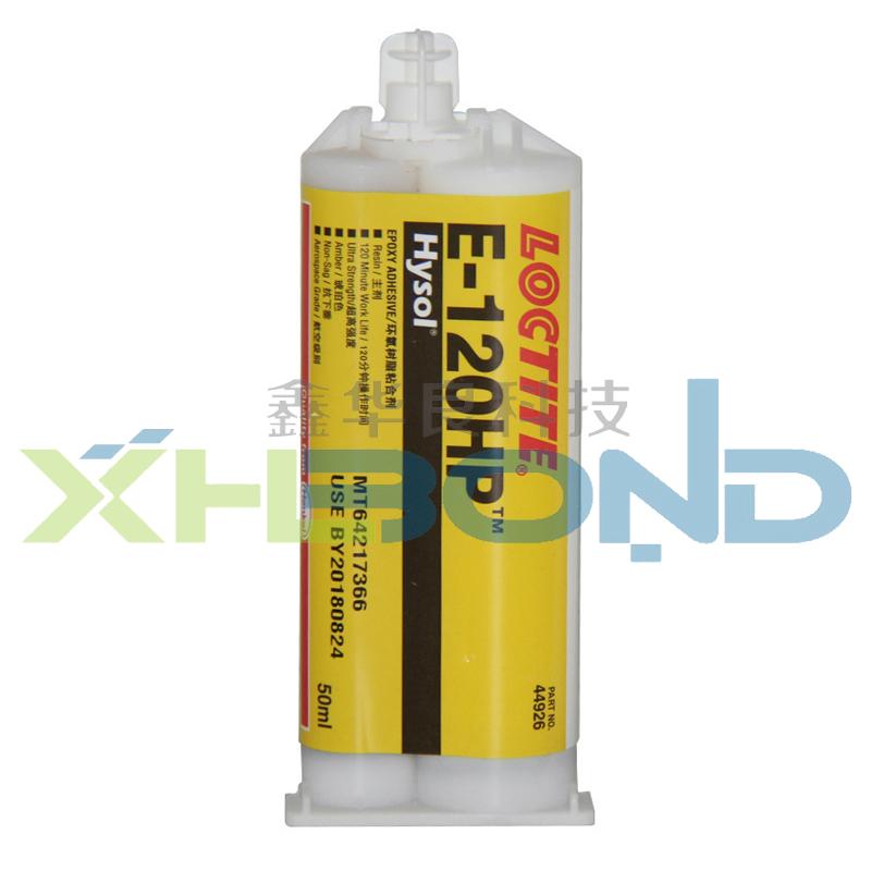 Loctite乐泰E-120HP环氧树脂AB胶
