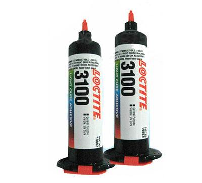 乐泰Loctite3100紫外光固化UV胶