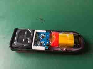 乐泰胶水在电子烟上的应用