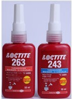 loctite263螺纹锁固金属剂